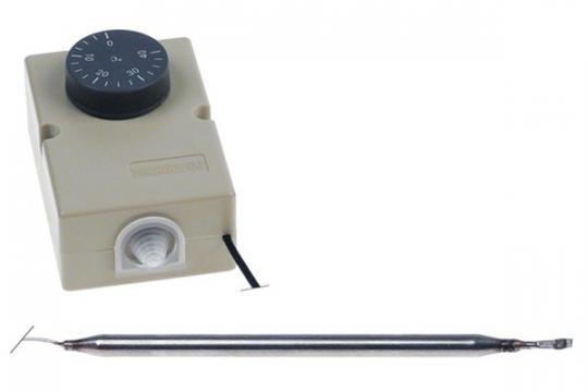 Termostat reglabil 0 - 40C, 390674