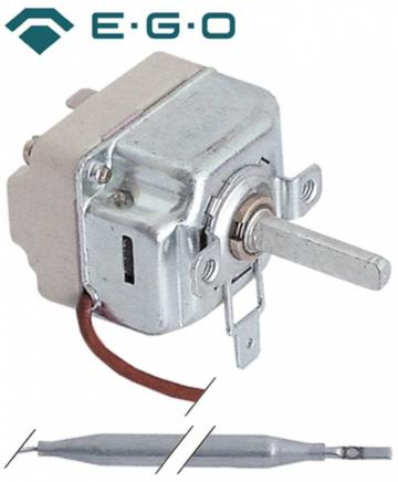 Termostat reglabil 30 - 90C, 375381