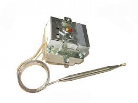 Termostat siguranta 3 poli 240C TC-1B31KM