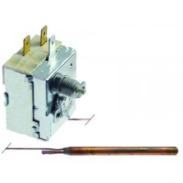 Termostat siguranta plaja temperaturi 90-110C de la Kalva Solutions Srl