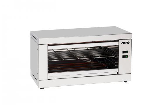 Toaster electric Civas de la Clever Services SRL