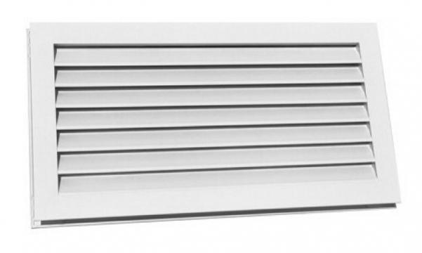Grila panel Transfer grid for PVC TR-P300x150mm