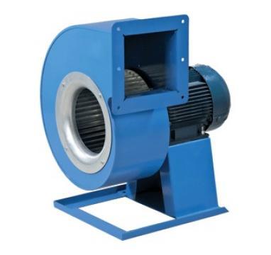 Ventilator centrifugal VCUN 225x103-1.1-4