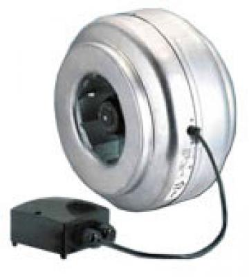 Ventilator centrifugal Vent-200L de la Ventdepot Srl
