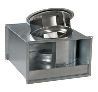 Ventilator centrifugal VKP 2E 500x250