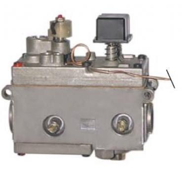 Valva de gaz Minisit 0.710.650, 100-340*C
