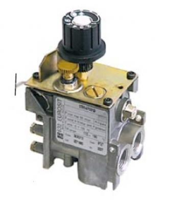 Valva de gaz Eurosit 0.630.330, 60-300*C