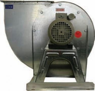 Ventilator AL PM350 950rpm 1.5kW 230V