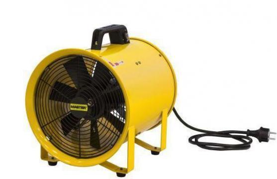 Ventilator BLM 6800