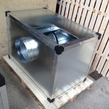 Ventilator BOX HP300 1450rpm 1.5kW 230V