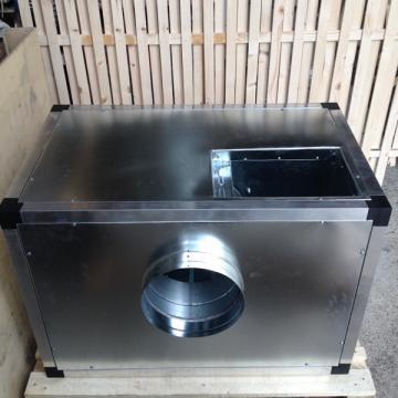 Ventilator BOX HP300 1450rpm 2.2kW 230V