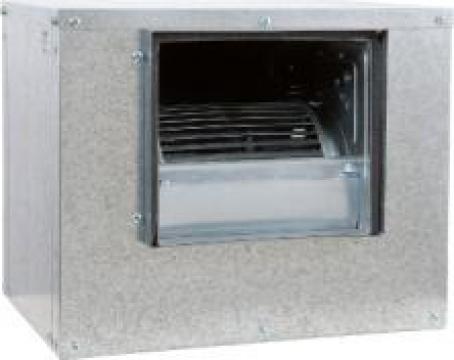 Ventilator centrifugal BPT Box 18-18/4T 5.5Kv