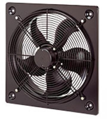 Ventilator axial HXTR/6-400