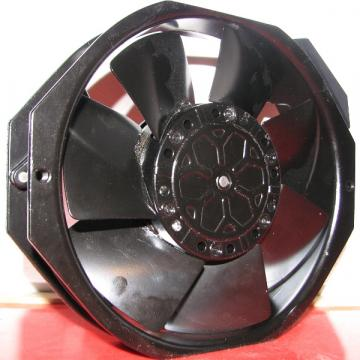 Ventilator axial compact 7056 ES