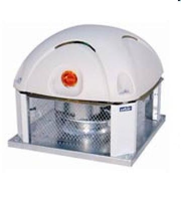 Ventilator desfumare THF 56-8T