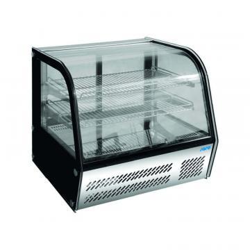 Vitrina frigorifica refrigerare ventilata Saro Lisette de la GM Proffequip Srl