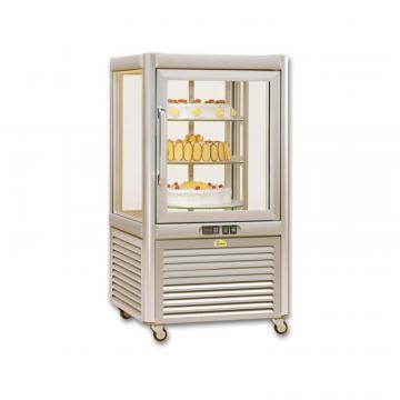 Vitrina verticala congelare Prisma 200 TBS de la GM Proffequip Srl