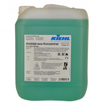 Detergent pavimente Ambital Eco CONC, 10litri, Kiehl