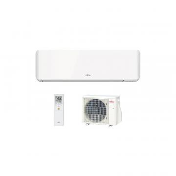 Aer conditionat Fujitsu ASYG09KMCC, 9000 BTU, clasa A++/A+ de la Sc Celfar Industrial Srl