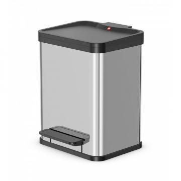 Cos gunoi Profiline Solid Oko Duo 2x9 litri