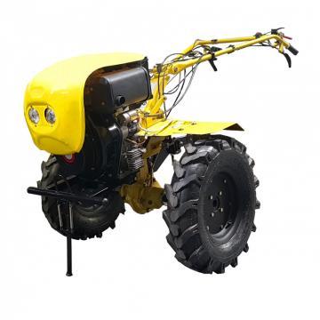 Motosapa diesel 9 CP pornire electrica ProGarden HS1100BE de la Micul Gospodar