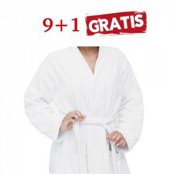 Halate baie, 10 buc. de la Sanito Distribution Srl
