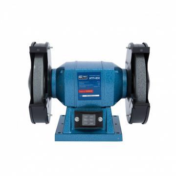 Polizor de banc Izh-Mash ITP850, 850 W, 2950 RPM, 150 MM