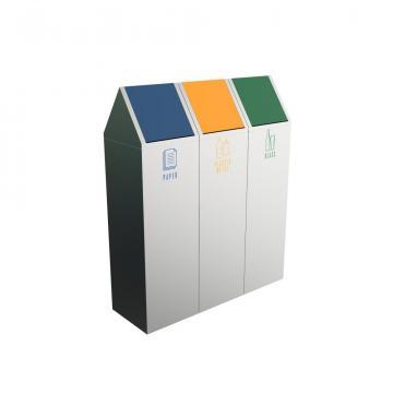 Cosuri de gunoi Scopi SST, 35 litri, 60 litri, 100 litri