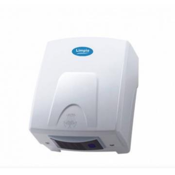Uscator de maini Limpio HD 150 plastic