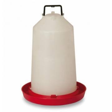 Adapator plastic pui 15 litri