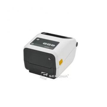 Imprimanta de etichete Zebra ZD420T-HC de la Sedona Alm