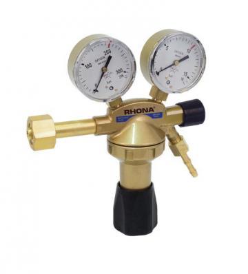 Reductor presiune argon / CO2 de la Metadur Weld Sistem Srl