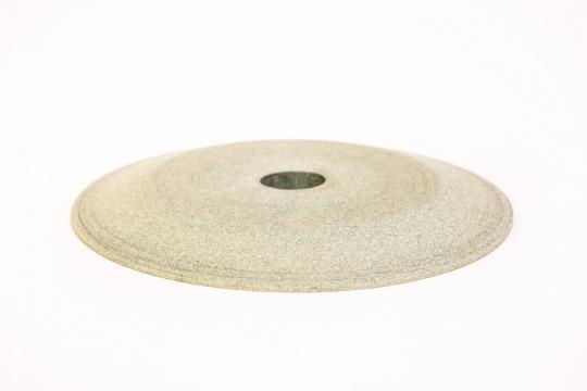 Disc abraziv pe liant elastic 31C 80PF de la Abrazivul Sa