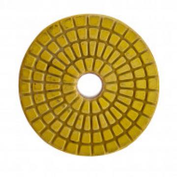 Discheta diamantata cu prindere velcro diametru 100 mm