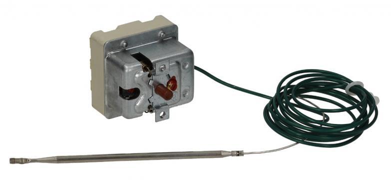 Termostat de siguranta 245*C Ego 3poli 20A de la Kalva Solutions Srl