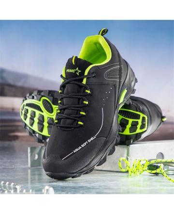 Pantofi drumetie Cross Low Softshell talpa cauciuc de la Mabo Invest