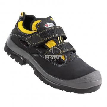 Sandale de protectie Jesi S1P SRC Sixton