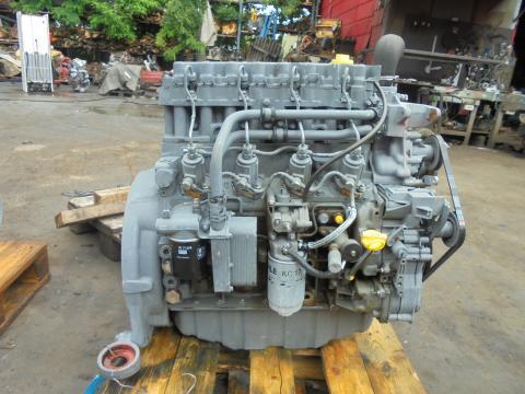 Motor Deutz TCD2011L04W(74 hp) de la Pigorety Impex Srl