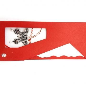 Martisor pandant fluturas 2 argint tibetan (APS13-ACA10) de la Eos Srl (www.martisoare-shop.ro)