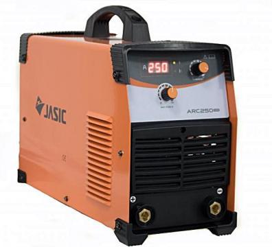 Aparat de sudura invertor Jasic ARC 250 (Z230)