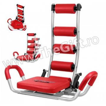 Aparat de fitness Ab Rocket Twister