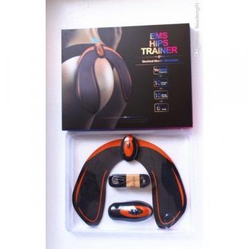 Aparat pentru tonifiere electrostimulare Ems Hips Trainer de la Www.oferteshop.ro - Cadouri Online