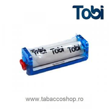 Aparat de rulat tigari Tobi Slim Duo 70mm de la Maferdi Srl