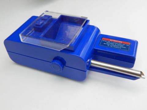 Aparat electric pentru facut tigari cu injector tutun de la Preturi Rezonabile