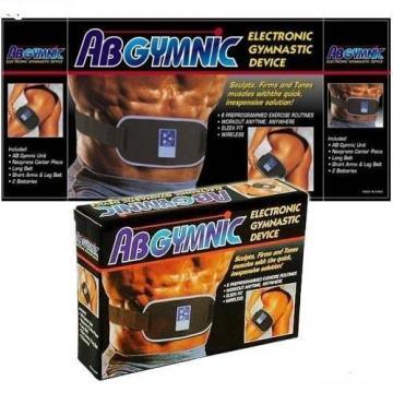 Aparat pentru electrostimulare musculara AB Gymnic de la Www.oferteshop.ro - Cadouri Online