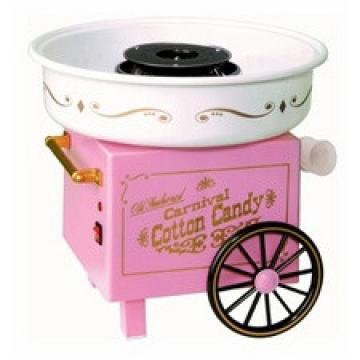 Aparat roz de facut vata de zahar de la Preturi Rezonabile