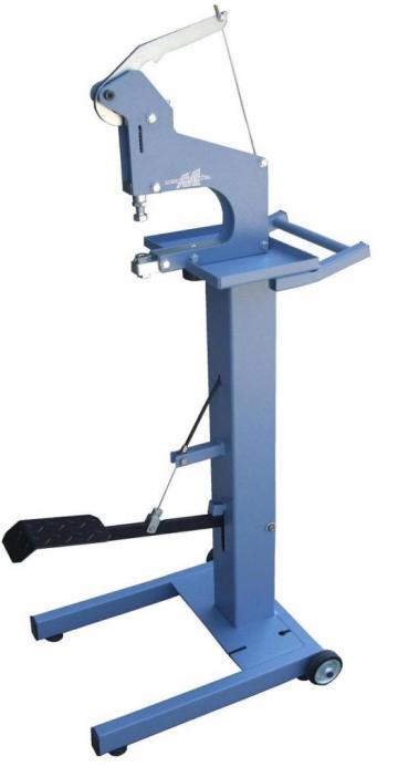 Aplicator pentru capse TR60 Metalmeccanica de la Senior Tex