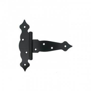 Balama lunga 152 mm, neagra, Strend Pro MH025502