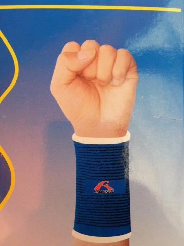 Banda elastica pentru incheietura mainii 6612