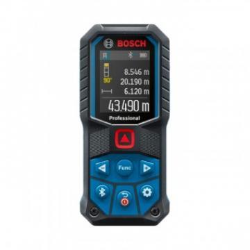 Telemetru laser Bosch GLM 50-27 C